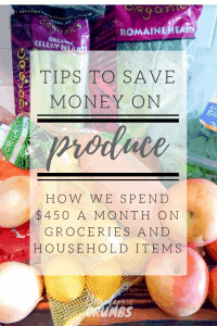 save on foods, how to save money on groceries and household items
