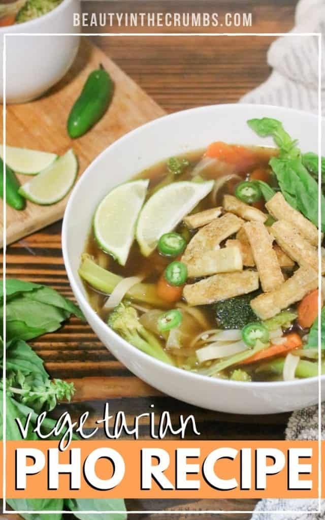 pho recipe that is absolutely the best