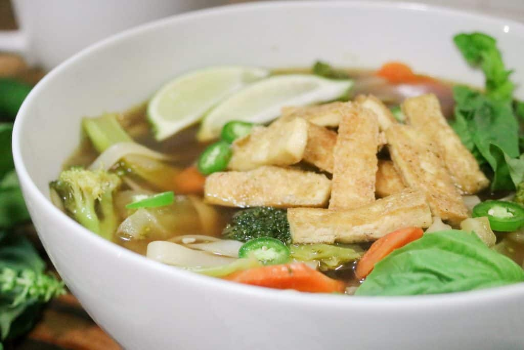 Pho recipe that is easy to make and tastes better than take out