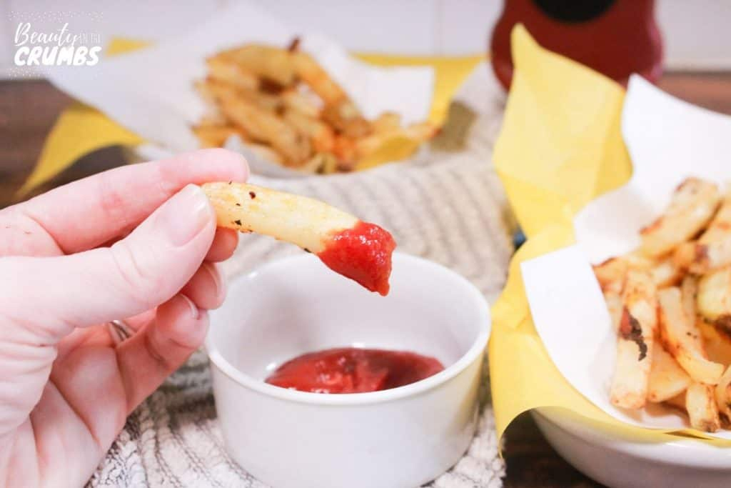 The best homemade recipe of ketchup